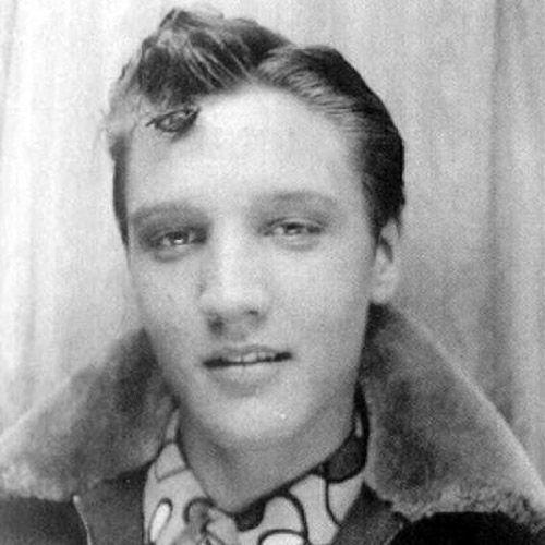 Elvis Presley...wow:D