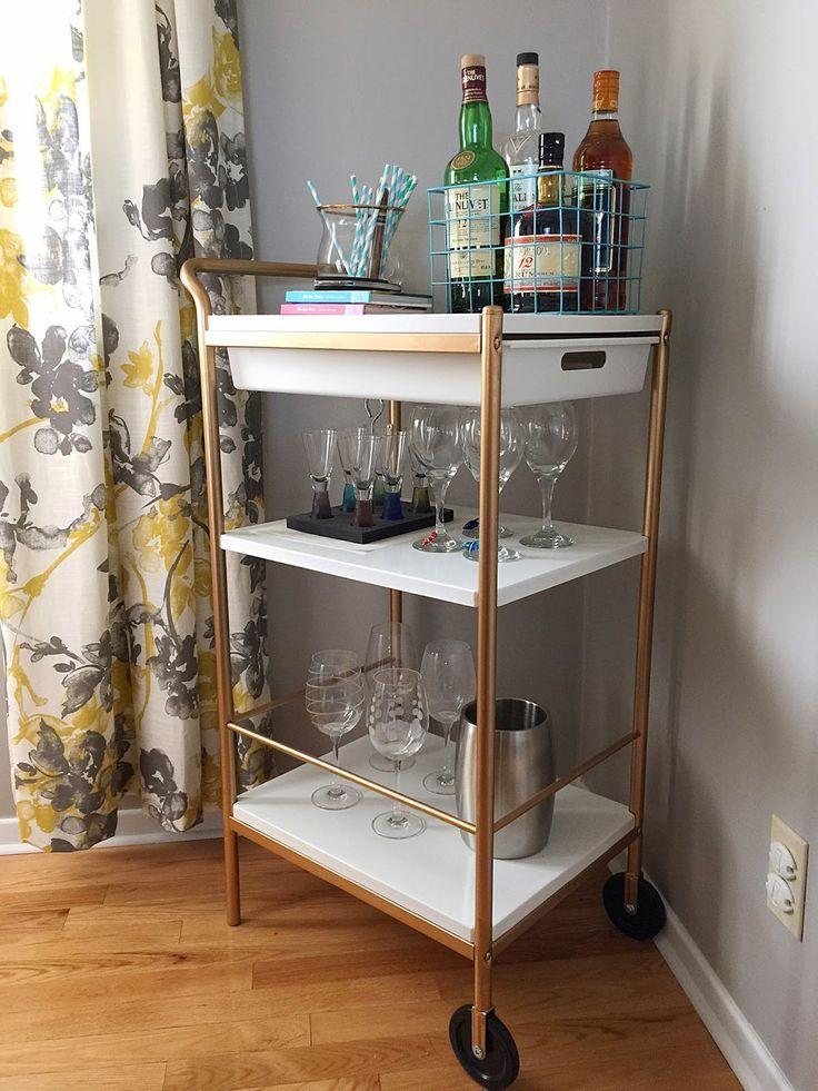 best 20 ikea bar ideas on pinterest ikea bar cart bar. Black Bedroom Furniture Sets. Home Design Ideas
