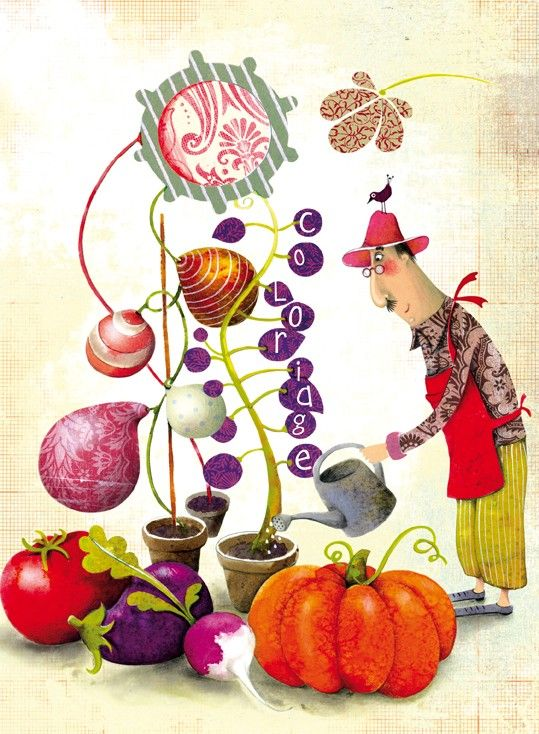 marie desbons illustrations - Google Search