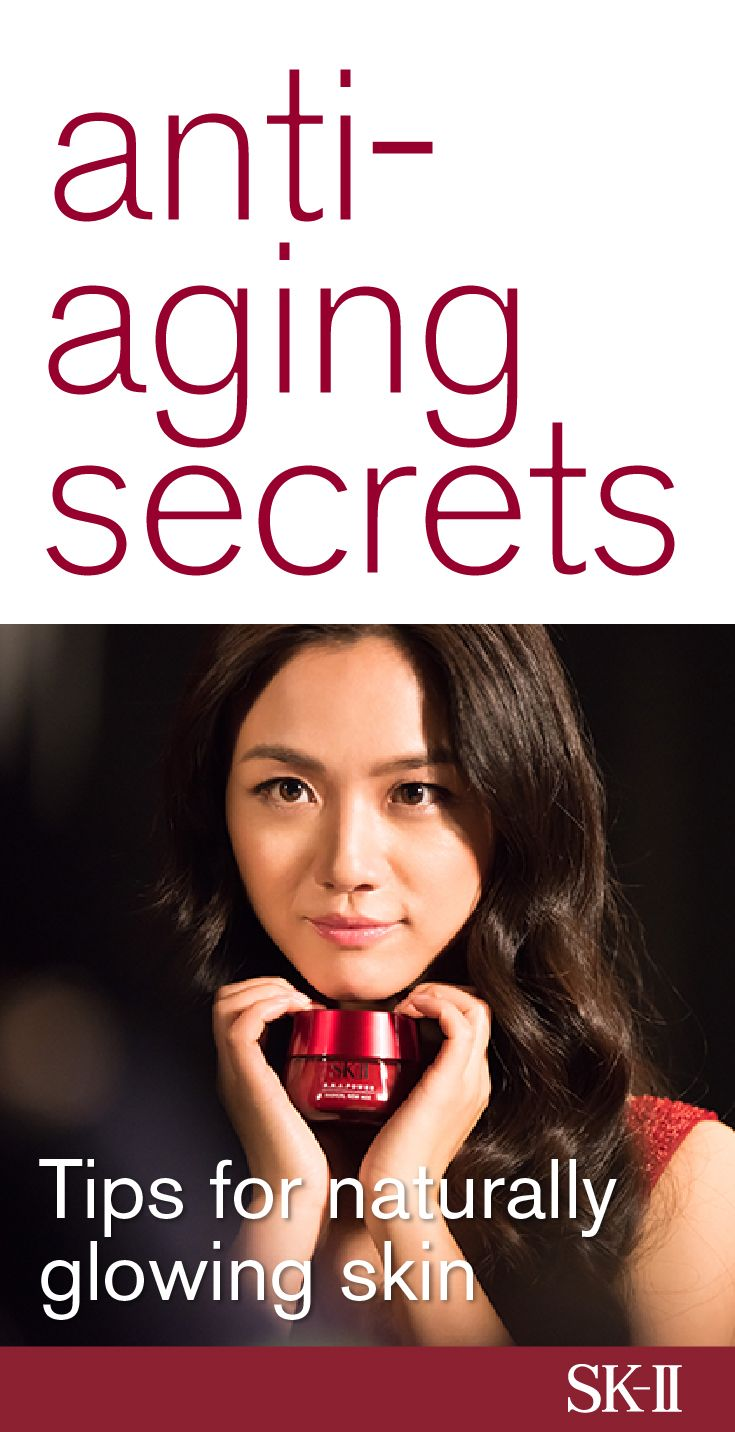 The secret to naturally glowing skin is simpler than you think. The key is using the right products and developing a routine that works for you! Learn more about SK-II's newest anti-aging skincare line, R.N.A. Power, the culmination of SK-II's expertise in the field of anti-aging skin care science.   http://www.sk-ii.com/luxury-skin-care-tips/anti-aging-skin-care-rna-power.html?cm_mmc=Pinterest-_-Epop2016-_-Campaign-_-RNAPowerDuo