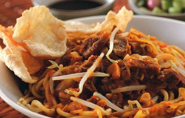Resep Mie Aceh Goreng Resep Makanan Memasak