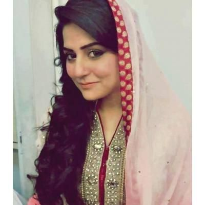 Sanam Baloch in Pakistani tv drama
