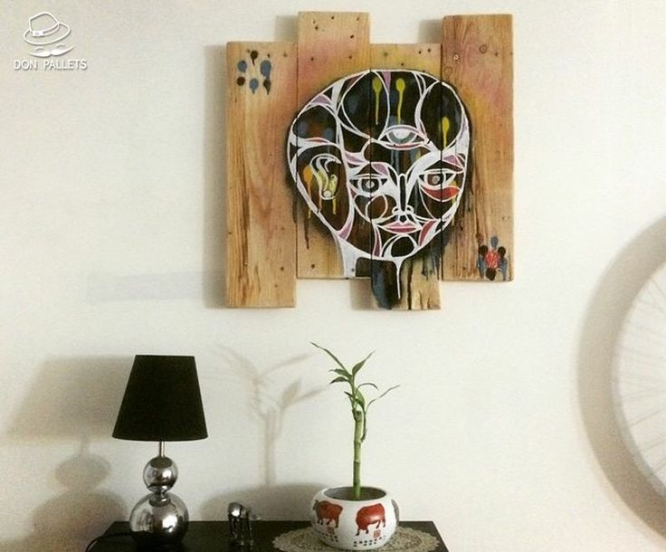 (: #Art #Reclaime #Paint #colours #
