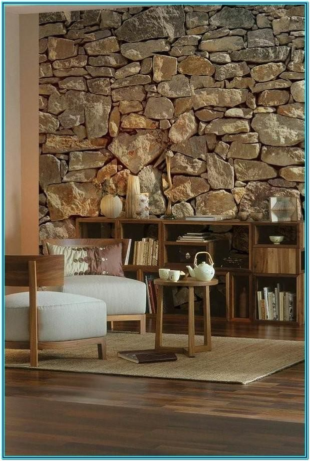 Living Room Pebbles For Interior Decoration In 2020 Stone Wall Living Room Stone Wall Interior Living Room Stone Walls Interior #stone #wall #living #room #ideas
