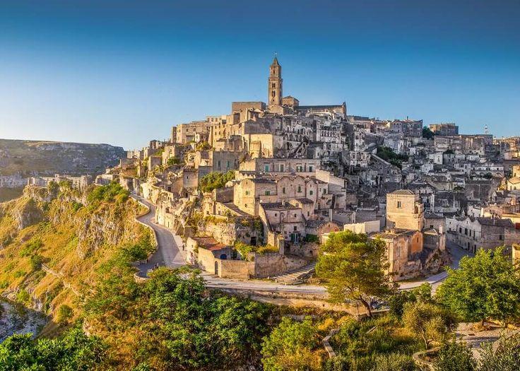 Traumhaft schöne Apulien-Rundreise   Italien-Reisewelt