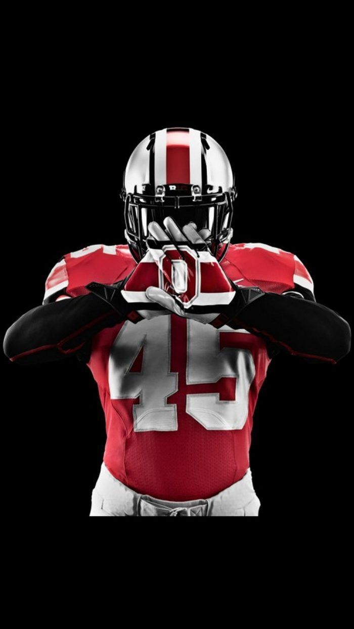 College Football Wallpaper Iphone Sports In 2020 Ohio State Buckeyes Football Ohio State Football Buckeyes Football
