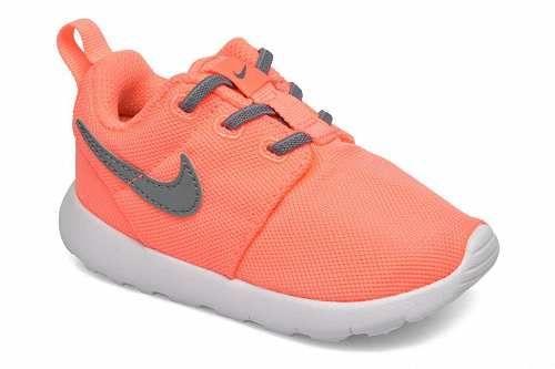 Prezzi e Sconti: #Nike roshe one (tdv) arancione  ad Euro 40.90 in #Nike #Scarpe sportive per bambini