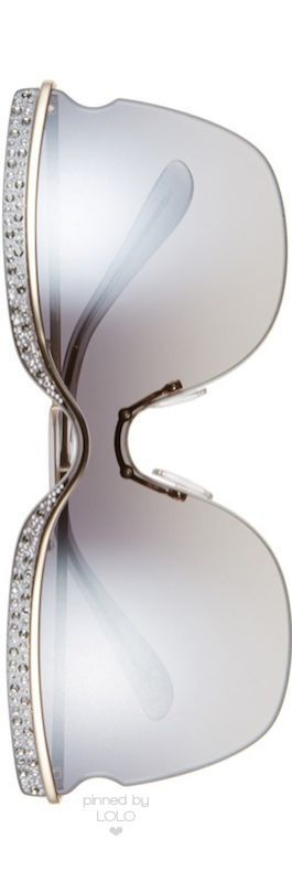 Jimmy Choo 67mm Retro Sunglasses | LOLO