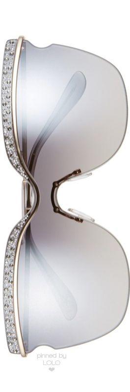 Jimmy Choo 67mm Retro Sunglasses | LOLO