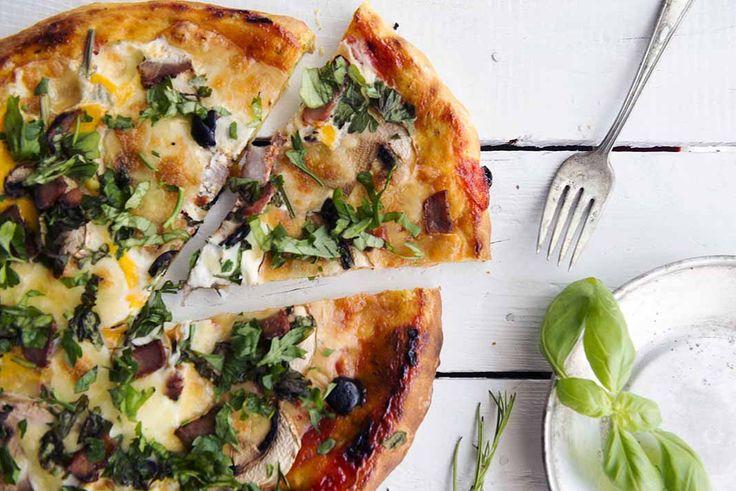 Paris abrite la «meilleure pizzeria au monde» en dehors d'Italie | Vivre Paris