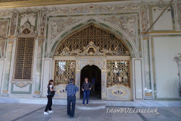 Szulejmán Szultán palotája