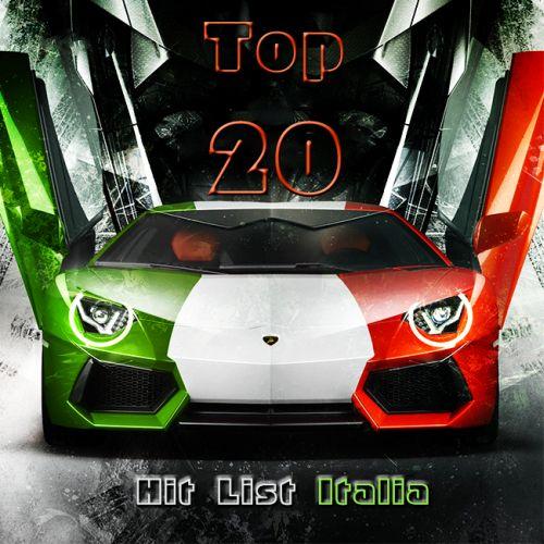 Top 20 Hit list Italia Settembre(2014) Mp3 320 Kbps