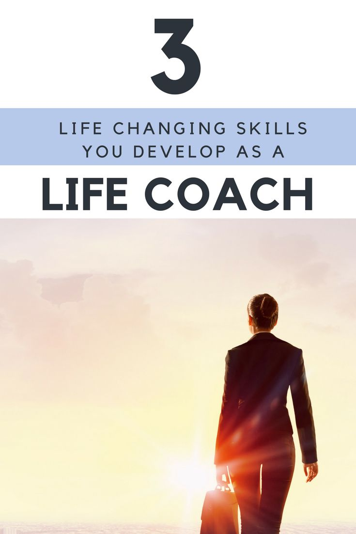 When people think about becoming a Life Coach, they often think about the changes they'll make in other peoples' lives, or the financial wealth they'll create through their new business. But what about life changing skills developed AS a coach? Read more to find out...