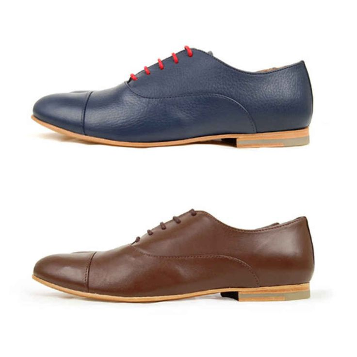 B Store for FrenchTrotters Oxfords - Acquire