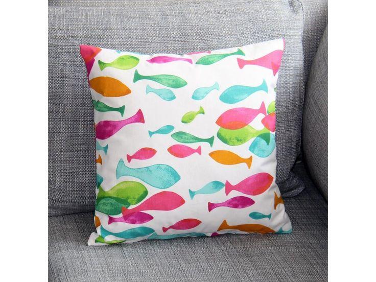 Originální dekorativní bavlněné povlaky na polštáře, šité z kvalitní designované 100% bavlny vyšší gramáže, k zútulnění vašeho domova.