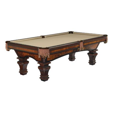 Ashbee Pool Table  Brunswick