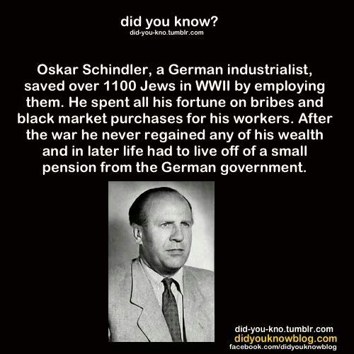 oskar schindler and holicaust essay Save your essays here so you can locate six million jewish residents of eastern europe were exterminated during the holocaust of the oskar schindler.
