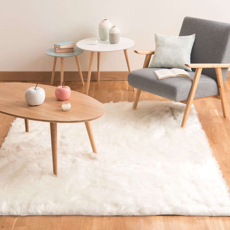 25+ Best Ideas About Faux Fur Rug On Pinterest