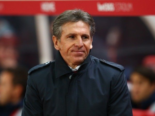 Claude Puel: 'Important Southampton claim bragging rights at Bournemouth' #Southampton #Football