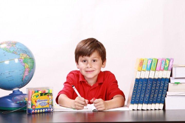 Przygotuj swoje dziecko do pierwszego dnia w szkole #dobrerady #szkoła