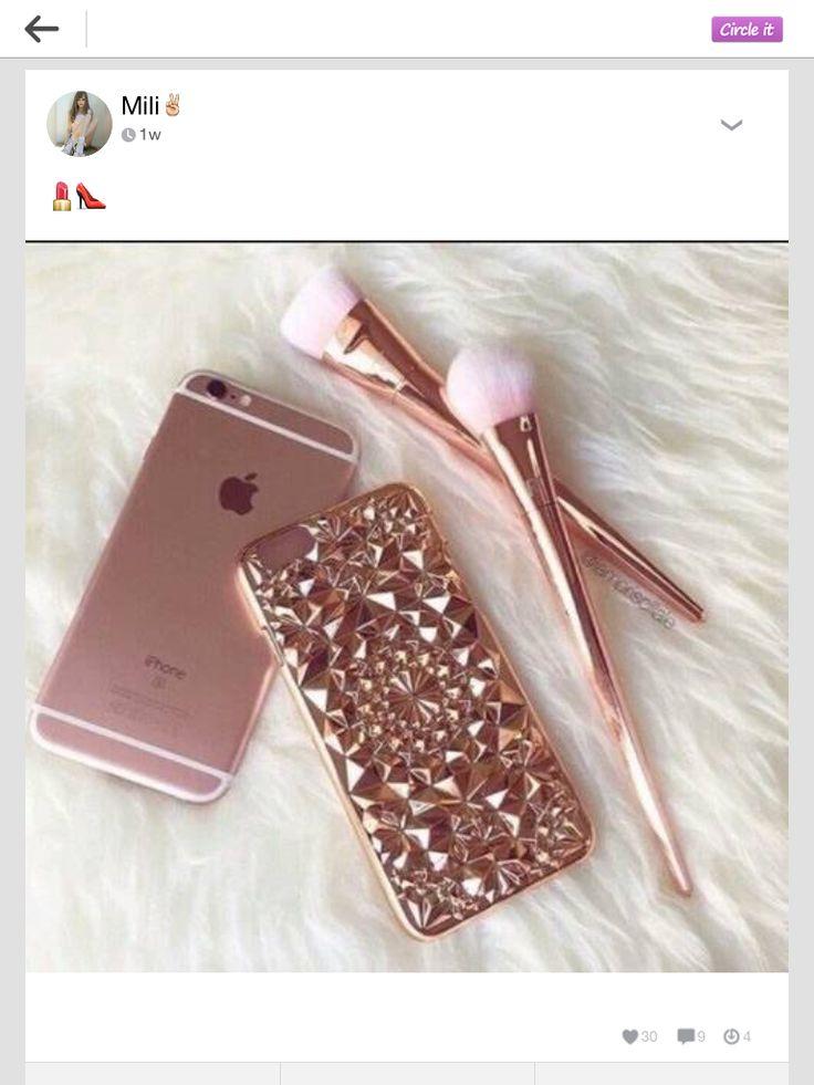 I phone case✨