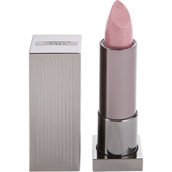 Lipstick Queen Women's Let Them Eat Cake Lipstick ($50) ❤ liked on Polyvore featuring beauty products, makeup, lip makeup, lipstick, light pink, moisturizing lipstick, lipstick queen lipstick and lipstick queen