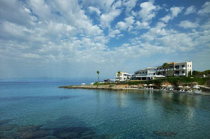 We're not scared of the clouds!  #AlasResort #Monemvasia #Greece