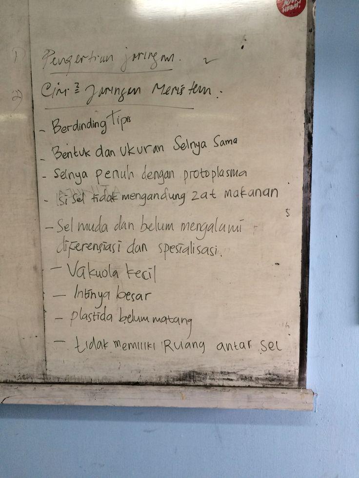 Cttn biologi