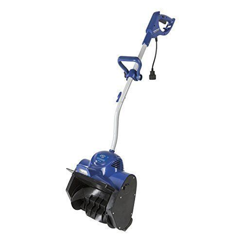 Electric Snow Shovel With Light Corded Removal Thrower Winter Outdoor Lighweight #ElectricSnowShovels