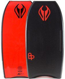 NMD BODYBOARDS Ben Player Control PE Core - 2017/18 Model