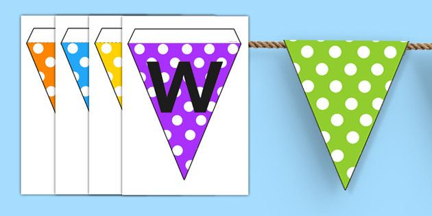 Welcome to Reception Bunting - bunting, welcome, reception, welcome to…