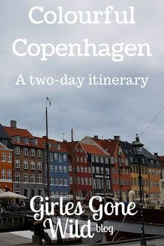Copenhagen was our favourite destination on our Scandi-Baltic adventure! See why with our two-day itinerary.