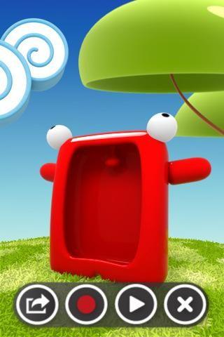 Baby iPad games