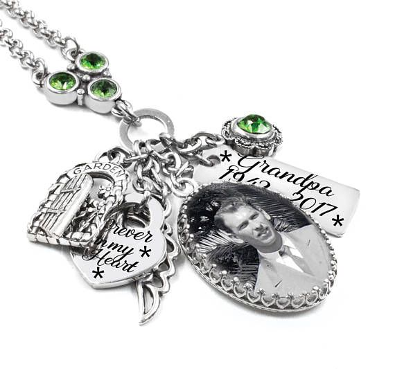 32+ Personalized remembrance jewelry for men ideas in 2021