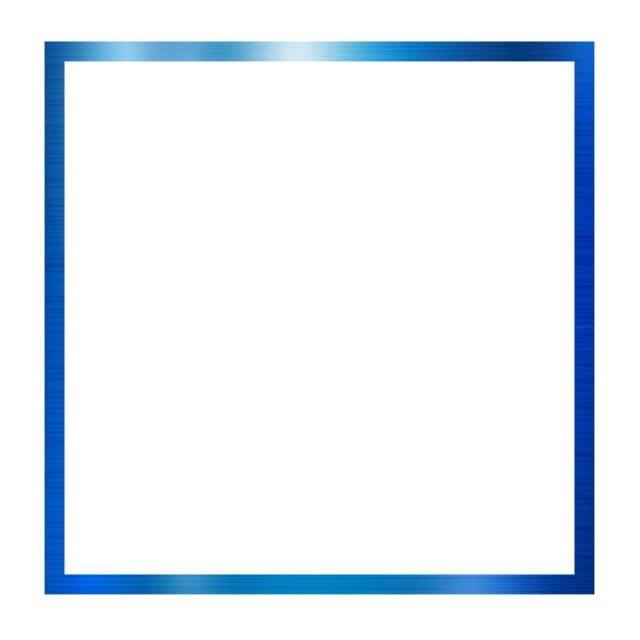Simple Square Frame Png And Clipart Frame Border Design Easy Frame Clip Art Frames Borders