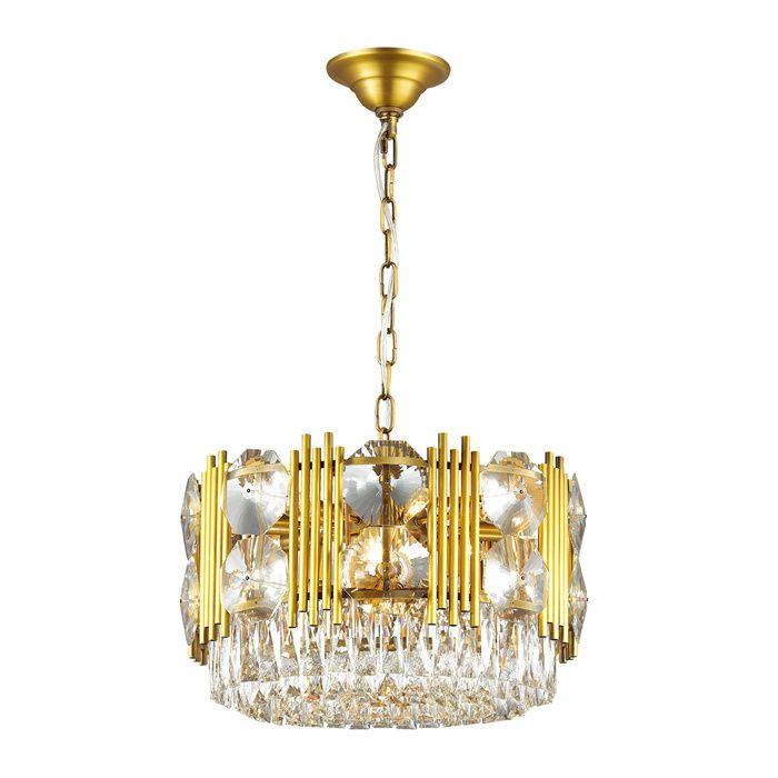 <b>Подвесная люстра Odeon Light</b> Pallada 4120/14 | Освещение ...