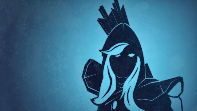 Drow Ranger DotA 2 Items And Heroes Pinterest