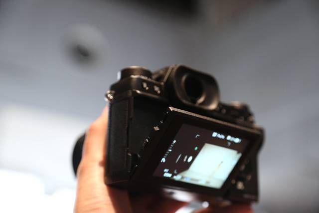 富士フイルムが、最新ミラーレス機「X-T2」を発表。スチール性能はかなり進化している - グノシー