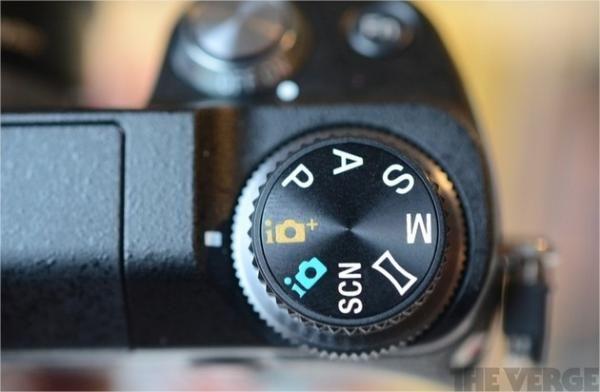 Câmera RX1, da Sony, está em fase final de desenvolvimento
