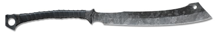 The ZT Mack Daddy-O is a massive chunk of quarter-inch steel that would make a mess of a traditional open field battle where its length and cutting power could be brought to bear by a warrior worthy of it. But not every warrior is Khal Drogo nor is every battle The Battle of Agincourt. For…