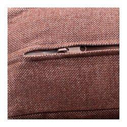 IKEA - NOCKEBY, Canapé 2places+méridienne droite, droite/Tallmyra beige clair, chromé, , Confort et soutien optimum garantis car les coussins d'assise épais possèdent un noyau en ressorts ensachés ainsi qu'une couche supérieure en mousse et fibres polyester.Le noyau de ressorts ensachés est solide et conserve longtemps sa forme et son confort.Ce canapé très spacieux permet à chacun d'être assis confortablement.La housse est facile à entretenir car elle est amovible et lavable en…