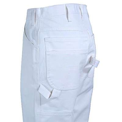 Painters Pants.  I remember these coming into style.  Everyone in high school was wearing them.