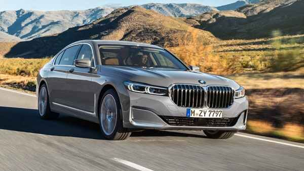 New 2019 Bmw 7 Series Launches In India Price 1 22 Crores With