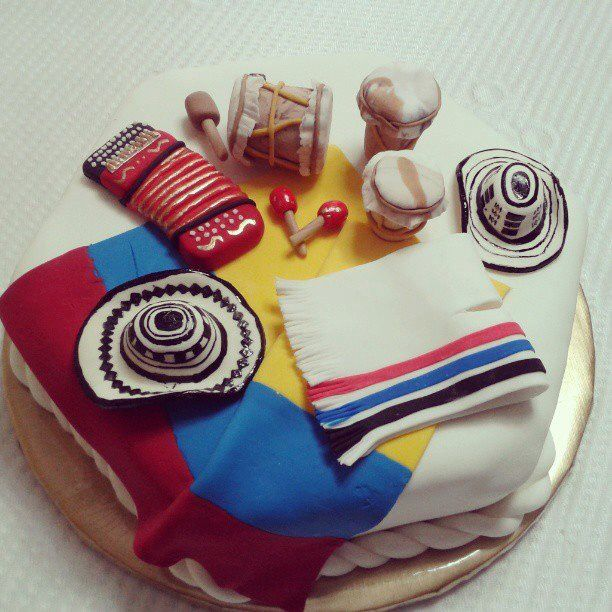 Colombia!!!!
