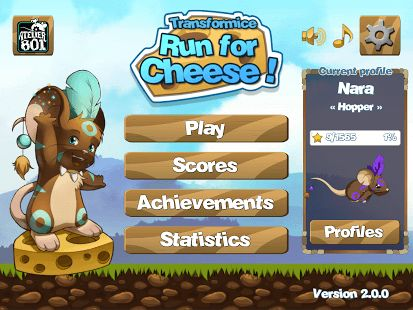 TRANSFORMICE GAME WORLD FOR THE FIRST TIME ON MOBILE AND TABLET!