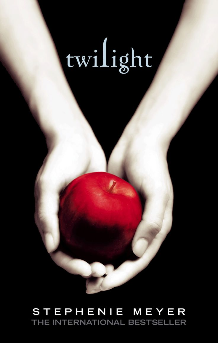 Twilight by Stephenie Meyer.  You get easily infatuated with this tale if you enjoy escapism.  The writing style I enjoy, but at times the plot of teenage angst takes away from it. Don't hold your breath for any Nora Roberts romance scenes, this is fairly 14A+.