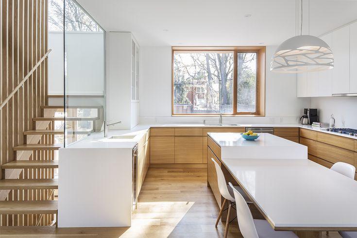 Kitchen, South Kingslea | Kyra Clarkson Architect