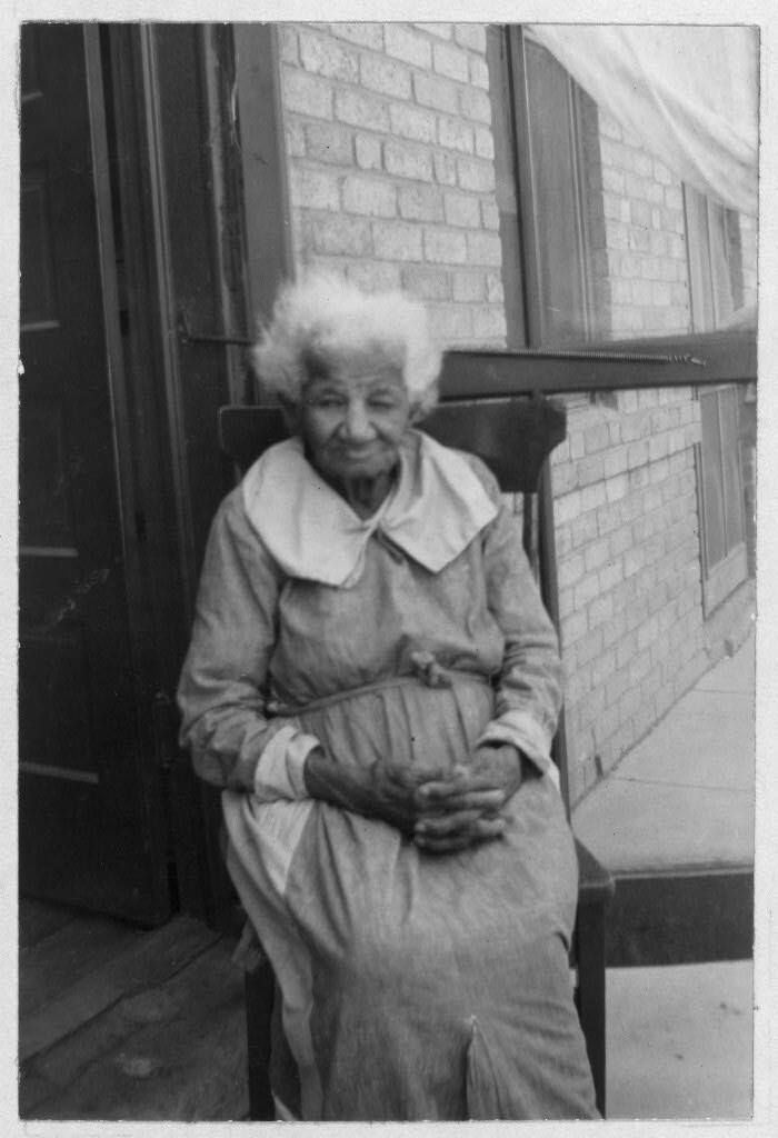 1937 interview of former slave Anne Clark age 112 My poppa was strong he never had a lick in his life,one day the masters says,see,you got to get a whoopin,and my poppa says i never got a whoopin,you cant whoop me,master says i can kill you and shot my poppa down,momma took him in the cabin put him on a pallet,he died.