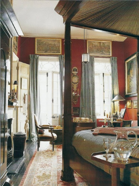 205 best manor home images on pinterest hunting book for Decor quarters