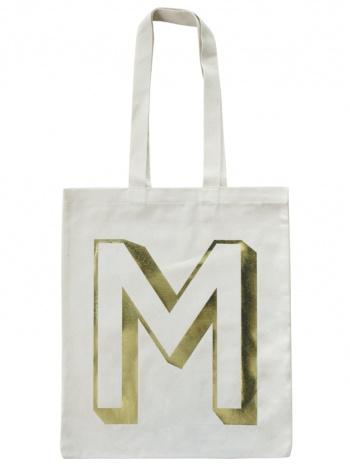 m alphabet letter love  Found on alphabetbags.com